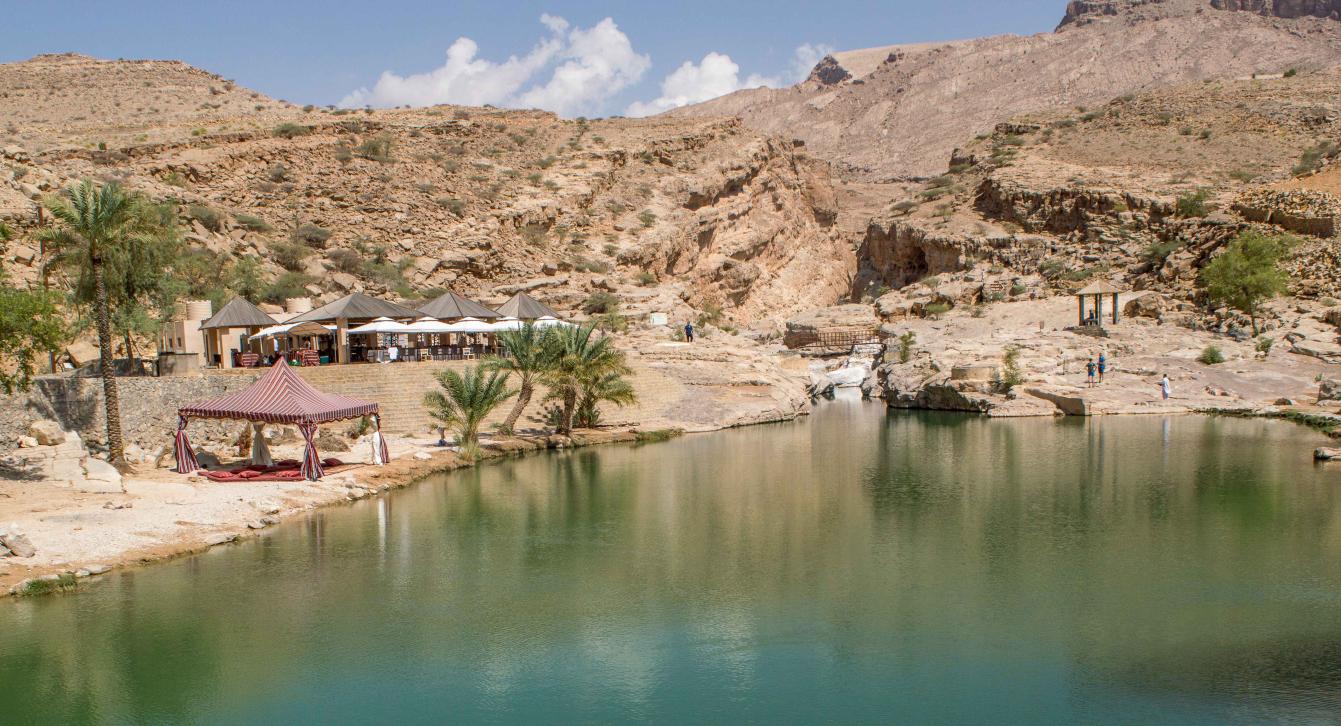 Gulf Circle Tours | Oman